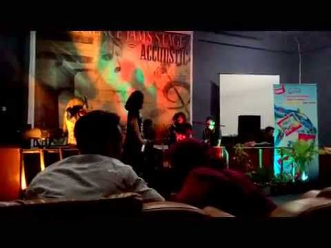 Harmony Rinjuangk acoustic - Bumi Sebalo Bengkayang