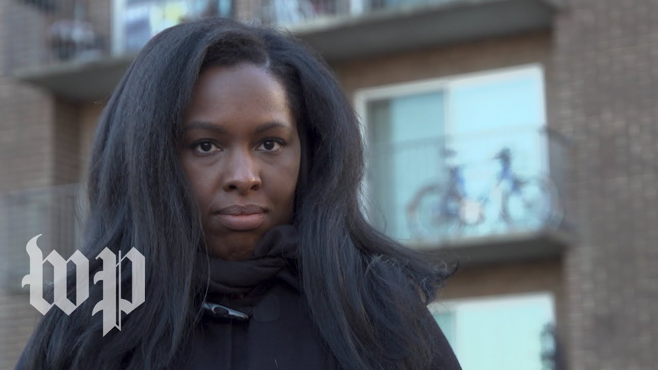 Why this Black woman with 'long covid' feels the medical community has failed her