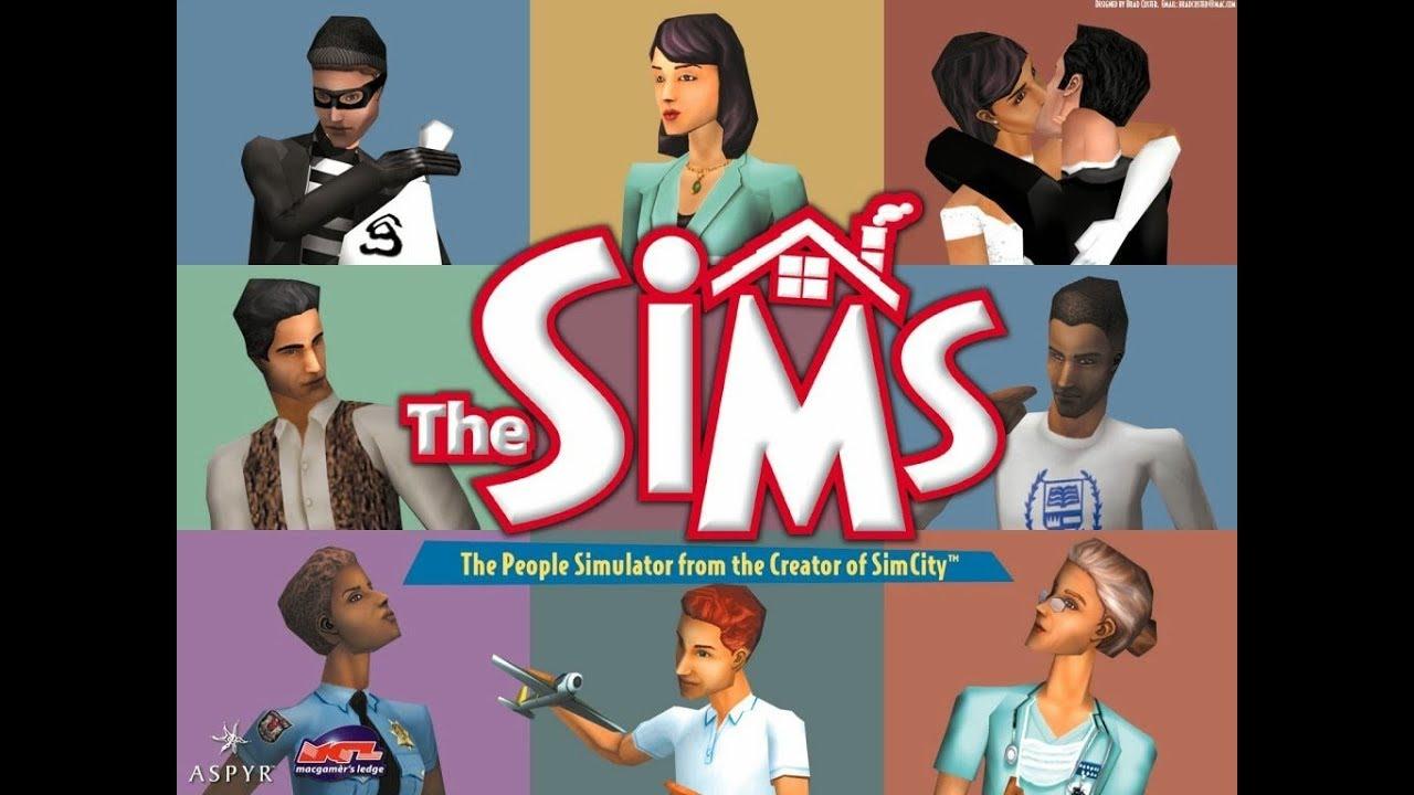 Descargar sims 1 + expansiones pc español youtube.