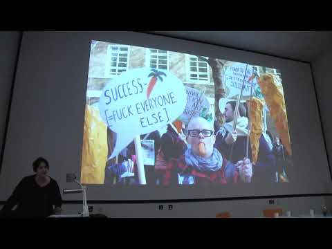 Susan Kelly, Johanna Linsley, Samia Malik - Collectives and Precarity