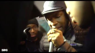 Skepta, Chip & Jammer At Novelist Birthday Set On Radar Radio [@Novelist] | BRMG