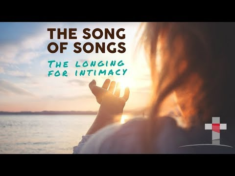 """High Kirk Presbyterian Church - 1st October 2017 - """"Song of Songs - Union and Communion"""""""