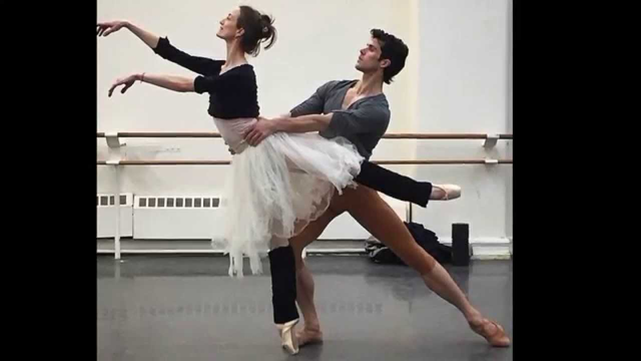 Farewell Performance Of Giselle By ABTs Julie Kent And