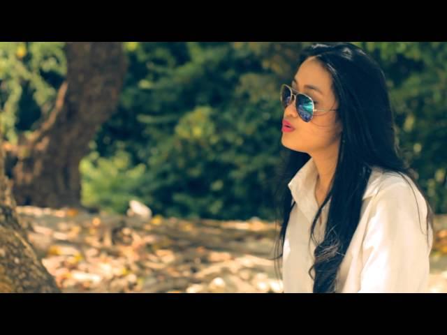 Cinta Butuh Waktu - Vierratale (cover version)