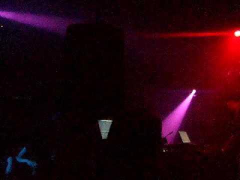 REBOOT LIVE At CMN