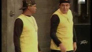 kapetanios hip hop Seferlis