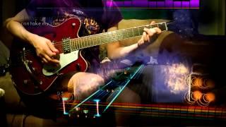 "Rocksmith 2014 - DLC - Guitar - Godsmack ""Cryin"