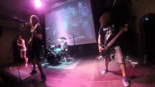 Disgracer - Intro/Misanthropic Roar @ Cornucopia Fest 2015