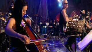 Scorpions Always Somewhere- Live In Portugal Acoustica