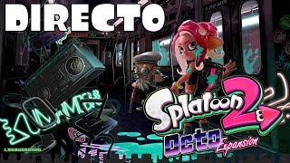 Vídeo Splatoon 2