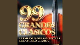 Las Cuatro Estaciones, L'Inverno – El Invierno, op. 8, RV 297 - Allegro non molto