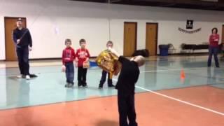 Treasure Chest Piñata