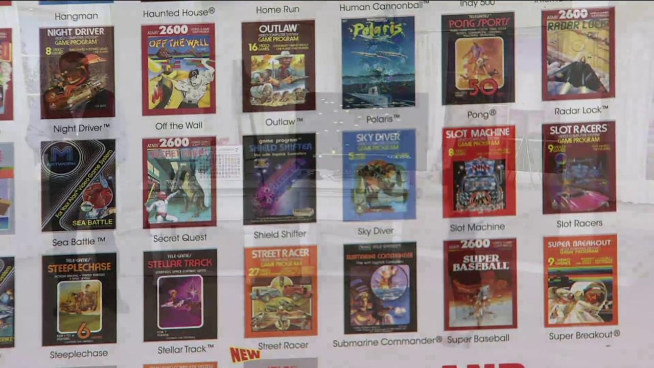 Deluxe Games List