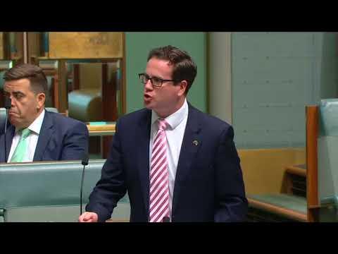 Matt Keogh slams outsourcing and cuts