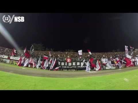 NORTHSIDEBOYS12 - BALI UNITED VS BARITO PUTERA