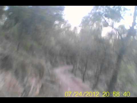 Ruta 1000 Curvas - Sierra Espuña