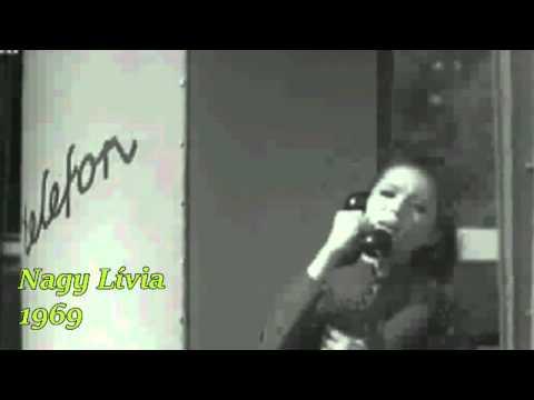 Nagy Lívia   Lili Peterdi  : Hajszálon múlt