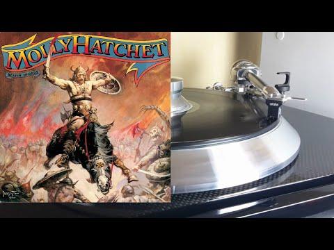 MOLL̲Y̲ HATCHE̲T̲ Beat̲i̲n̲' The Odd̲s̲ (Full Album) Vinyl rip