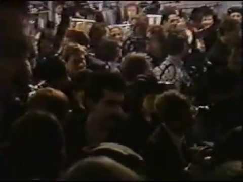 From the Corporate Priestess Archive: Yohji Yamamoto Women's Fall Winter 1986 /87