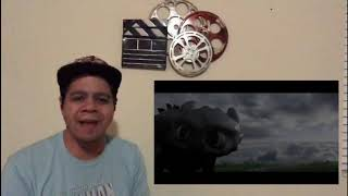 """""""How to Train Your Dragon 3: The Hidden World"""" Movie Review"""