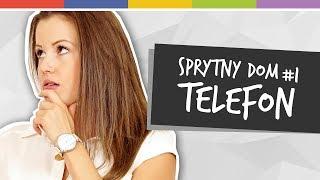 SPRYTNY DOM #1 - TELEFON