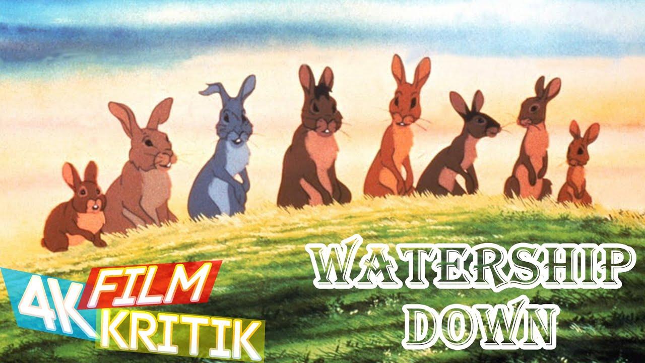 Watership Down Fsk