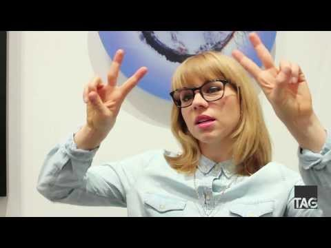 Ali Liebert chats about Bomb Girls, Afterparty - Interview streaming vf