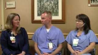 We're Kaizen Crazy - Nurses at Franciscan St. Francis, Endoscopy Department