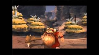 Tork Prehistoric Punk Gameplay Played on XBox 360 (Xbox 1) [60 FPS]