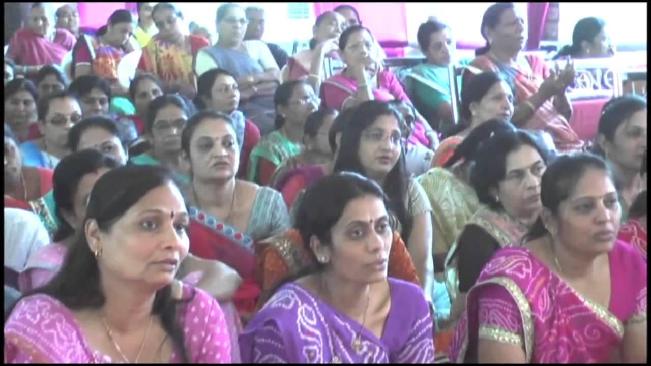 008 _Adyaruji maharaj parayan satsang_ Vishram 05_ Bodeli _4/ 2/ 2016