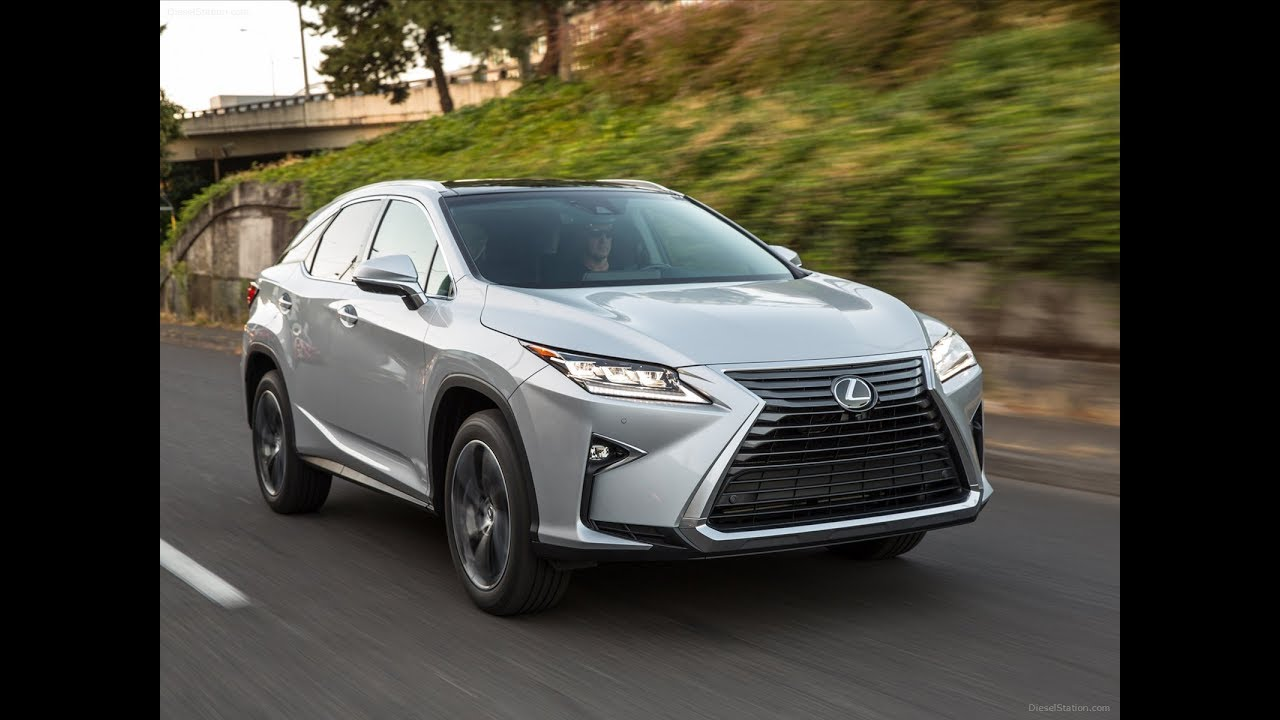 Don T A Lexus Rx350 Without Watching This First Options Explained
