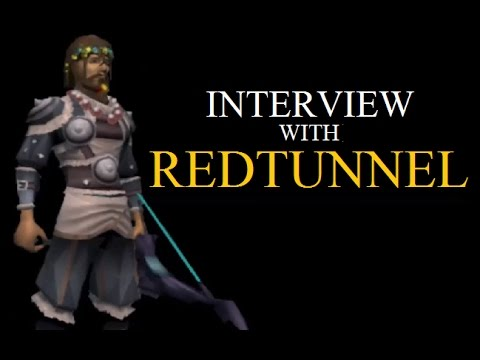 9HP - Interviews Redtunnel (Current #1 Ranked Skiller in RS3)