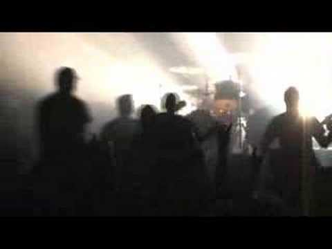 Despised Icon - Warm Blooded (Live)