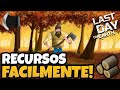 FARMANDO EM ZONA BÔNUS! MUITOS RECURSOS SEM ESFORÇO!!! Last Day On Earth Whatsapp Status Video Download Free