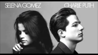 Charlie Puth-We don't talk anymore ft. Selena Gomez greek lyrics