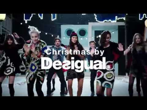 Christmas by Desigual