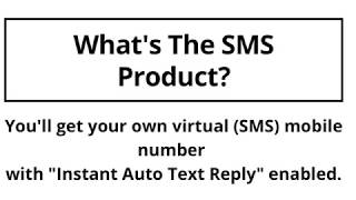 SMS Phone Leads back office review 2018