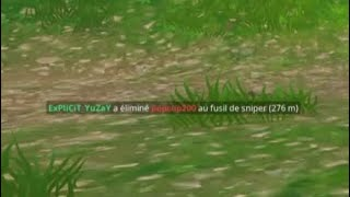 MES MEILLEURES ACTION SUR FORTNITE BATTLE ROYALE (+ retour )
