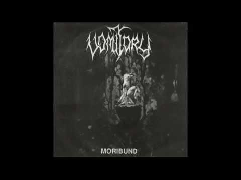 Vomitory - Moribund (From Moribund EP 1993)