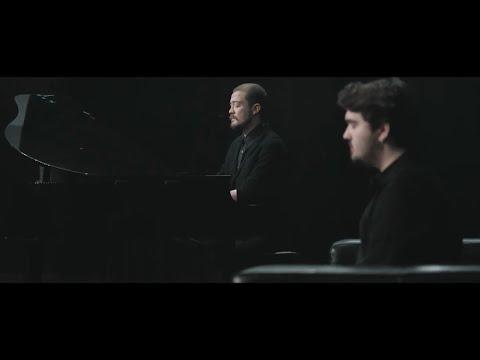 Sezgin Alkan \u0026 Çağan Şengül - Beni Sen Kurtar (Official Video)