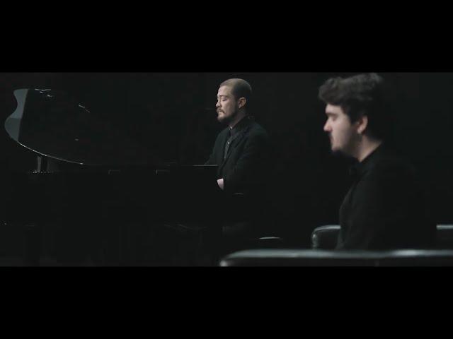 Sezgin Alkan & Çağan Şengül - Beni Sen Kurtar (Official Video)