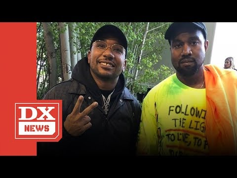 Kanye West May Be Producing A New Album For CyHi The Prynce