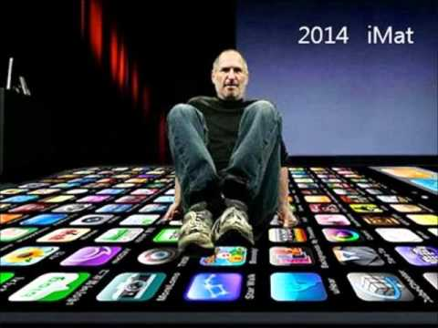 Rip Steve Jobs Tribute video from YouTube · Duration:  42 seconds