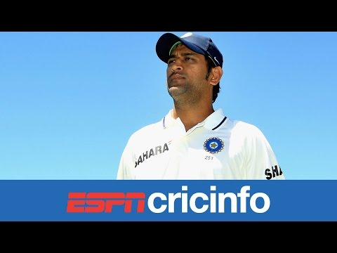 How good is Mahendra Singh Dhoni?