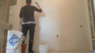 Подготовка стен под покраску. Грунтовать или нет?!