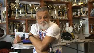 Racing Pigeons Fancier Interview Mr Carmazan Ioan  Bucharest Romania 2020 June 5 part 3