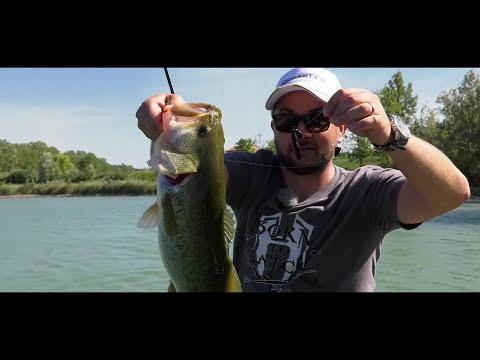 Herakles Fishing On Tour - I Bass del Selvino