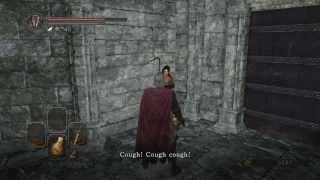 Dark Souls 2 - Unpetrifying Rosabeth (Access to Shaded Woods)