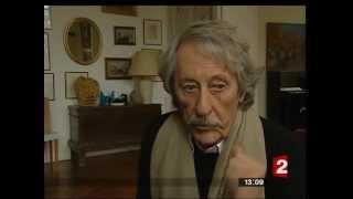 Jean Rochefort à propos de noiret