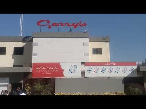Fadex gerry islamabad chak shahzad